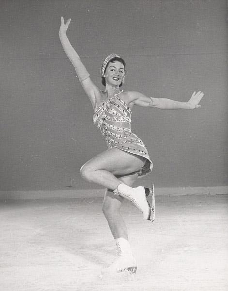 jacqueline spencer dance