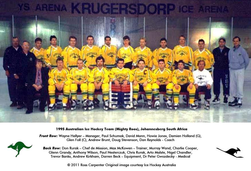 LEGENDS | Hockey - III