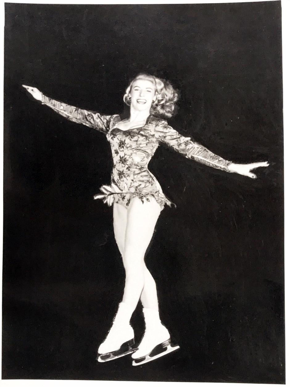 Legends Sharon Burley